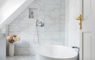 7 Good-Looking Ways to Lay Stacked Tiles