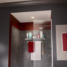 Bathroom by Central Vacuum Stores