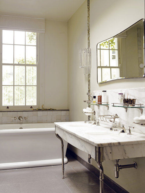 Bathroom Window Sill Home Design Ideas, Pictures, Remodel and Decor