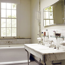 Eclectic Bathroom by Ryland Peters & Small | CICO Books