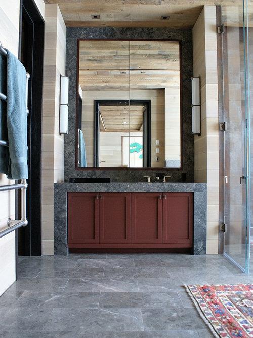 bagni marroni - 28 images - bagno mattonelle marroni bagno marrone ...