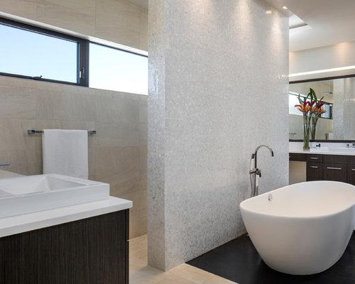 Sala Da Bagno Moderna : Stanza da bagno moderna orlando foto idee arredamento