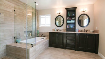 Redesign Master Bathroom in Torrance