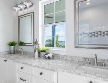 Redfish Cove - Camlin Custom Homes Courageous Model