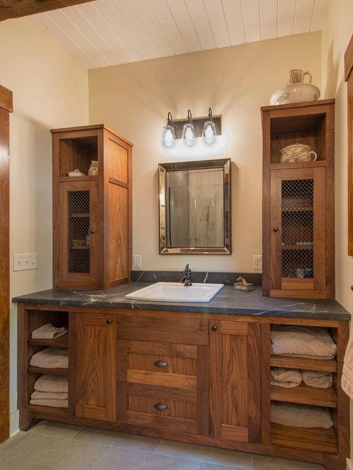 Shed dormer window bathroom design ideas renovations for Bathroom dormer design