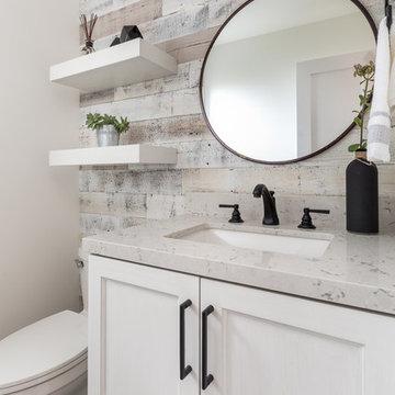 Redondo Beach Bathroom Remodels