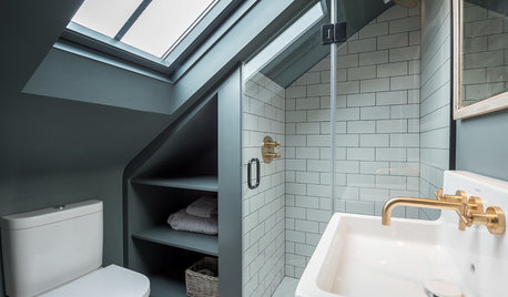 8 Reasons to Get Your Bathroom Storage Made Bespoke