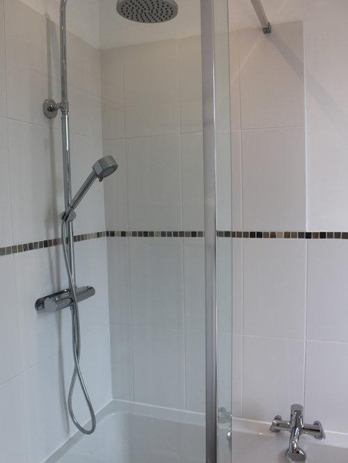 Stca refurbishment of 1930s semi for Bathroom ideas 1930s semi
