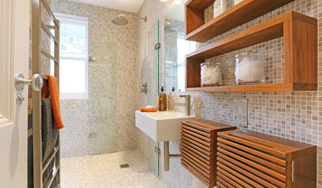Switching Baths and Showers? Here's What to Consider