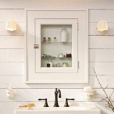 Traditional Bathroom by Rejuvenation