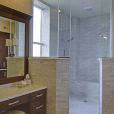 Bathroom by Jenny Campbell