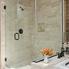 Traditional Bathroom by One Week Bath, Inc.