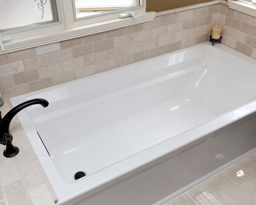 Alcove Tub Houzz