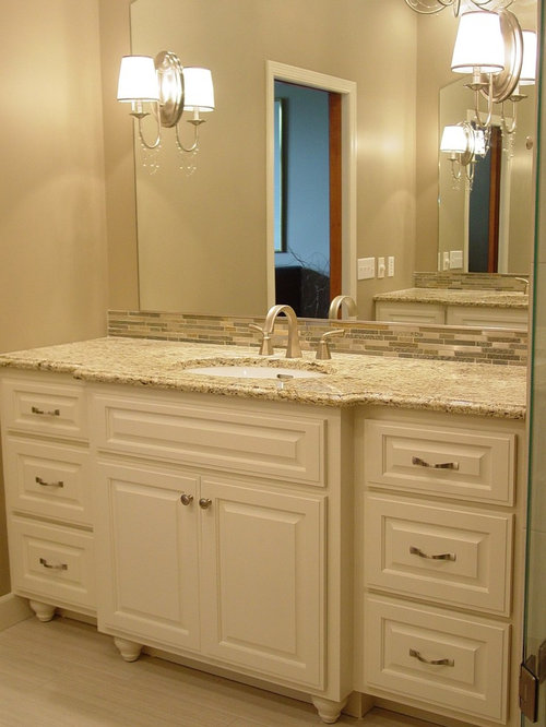 Shabby Chic Style Bathroom Design Ideas Renovations Photos With