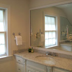 Bathroom remodeling southlake tx traditional bathroom for Bath remodel lafayette la