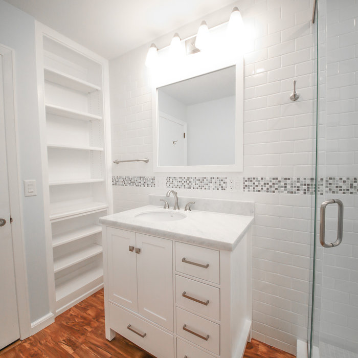 Remodel: Suncrest Bathroom