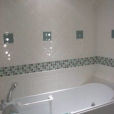 Traditional Bathroom by R3~Repair, Restore, Remodel! LLC