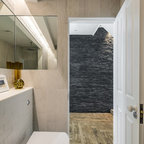 Chelsea Living Contemporary Bathroom London By