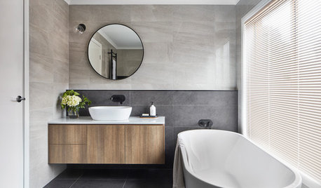 8 Key Design Elements for a Family Bathroom