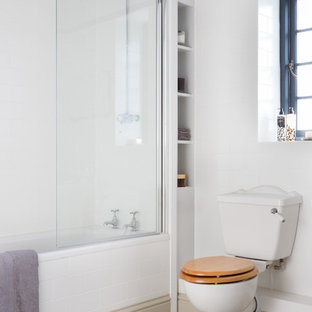 75 Most Popular Eclectic Bathroom Design Ideas For 2019