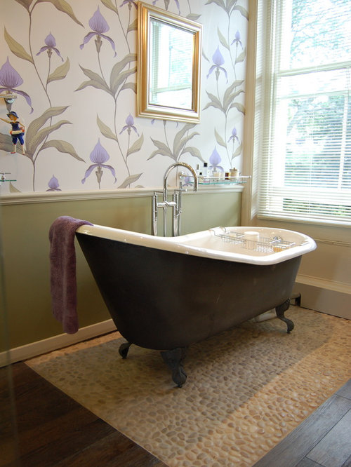 Claw Foot Tub Design Ideas Pictures Remodel And Decor