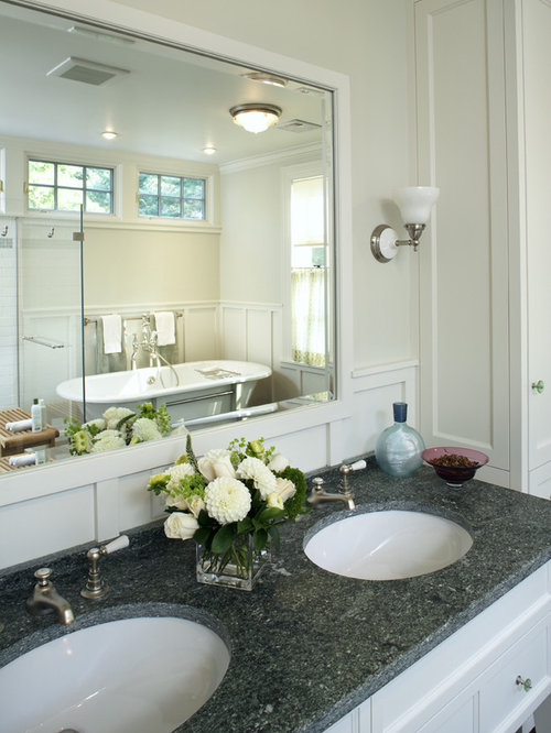 Blue Pearl Granite Bathroom Ideas, Pictures, Remodel And Decor