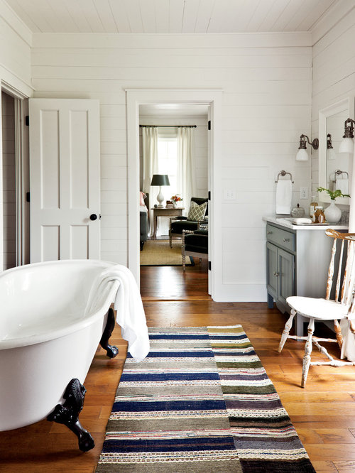 Early 1900 bathroom home design ideas pictures remodel for 1800s bathroom decor