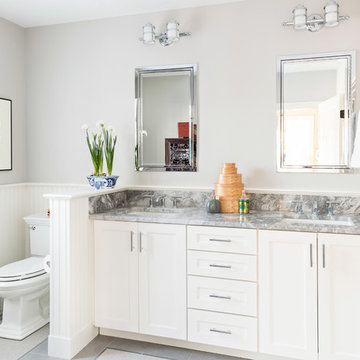 Renovations in Yarmouthport
