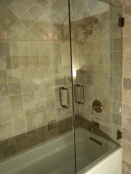 French Shower Doors Ideas, Pictures, Remodel and Decor