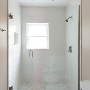 Rental Property Bath Remodel