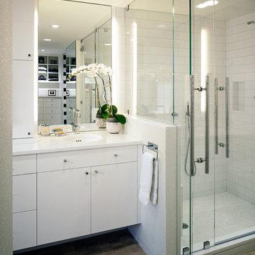 Residence at the Four Seasons Bath