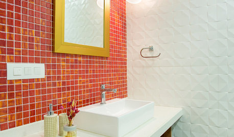 25 Amazing Colour Combinations for Bathroom Tiles