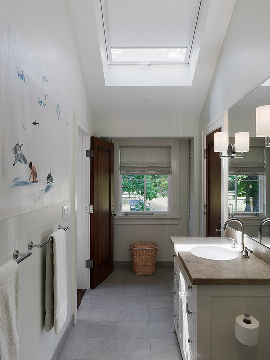 Skylight Shade Houzz
