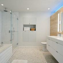 Megan Master Bathroom