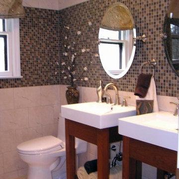 Residential Bath Remodel 1