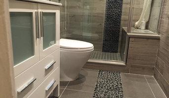 Residential Bathroom #1