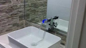 Residential Bathroom 2013