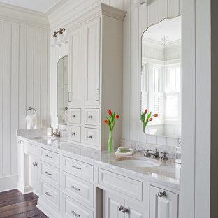Ideas para cuartos de baño   Fotos de cuartos de baño de estilo de ...