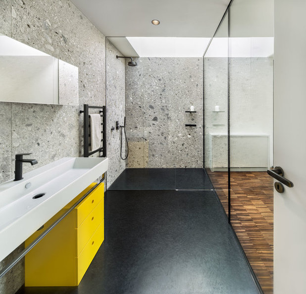 Contemporary Bathroom by Assen Emilov Photography