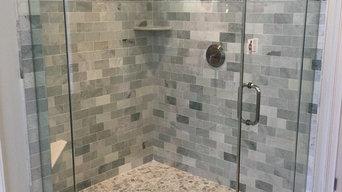 Residential Shower Doors