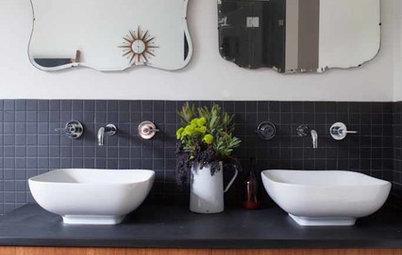Nytt badrum utan att renovera