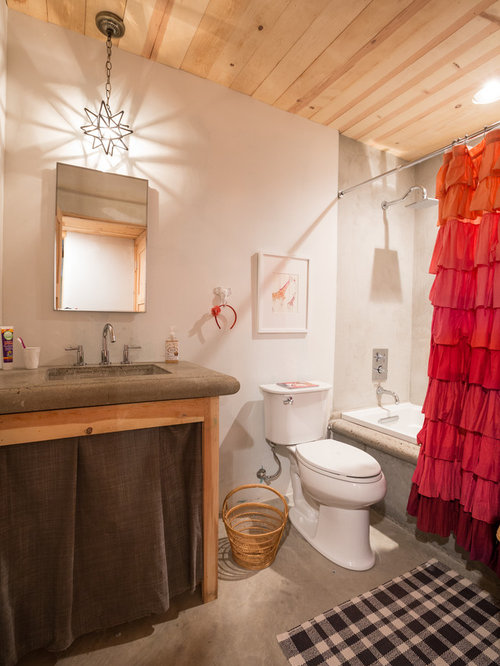 200 Anthropologie Bathroom Design Ideas Remodel Pictures Houzz