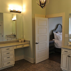 Traditional Bathroom by The Highland Group