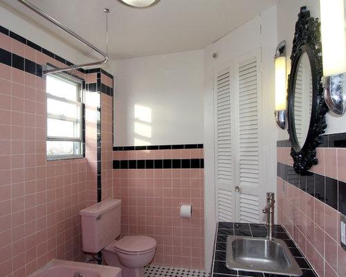 Salle de bain vintage occasion ~ Solutions pour la décoration ...