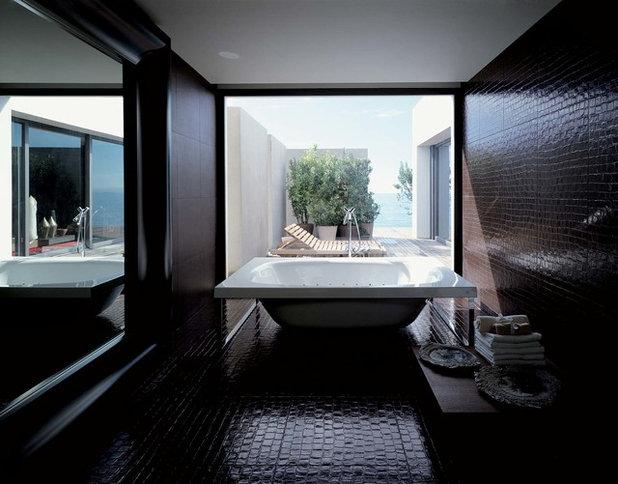 Contemporáneo Cuarto de baño by Promat