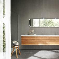 Modern Bathroom by Arclinea - Casa Design Boston