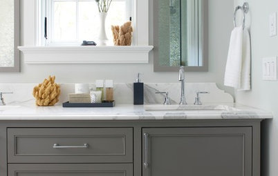 Elegant Bathroom Storage A Step by Step Guide to Designing Your Bathroom Vanity