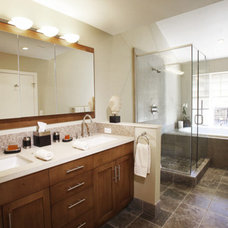 Contemporary Bathroom by Richens Designs, Inc.