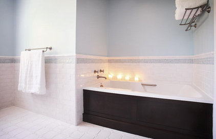 traditional bathroom by Richens Designs, Inc.
