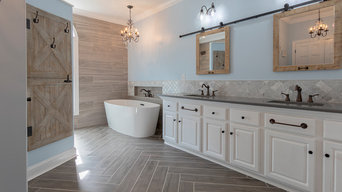 Richfield bathroom remodel